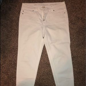 LIVERPOOL ABBY ANKLE SKINNY PANT